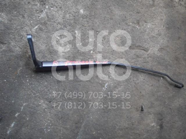 Поводок стеклоочистителя передний правый для VW,Audi,Skoda Golf IV/Bora 1997-2005;A3 (8L1) 1996-2003;Octavia (A4 1U-) 2000-2011;Octavia 1997-2000 - Фото №1