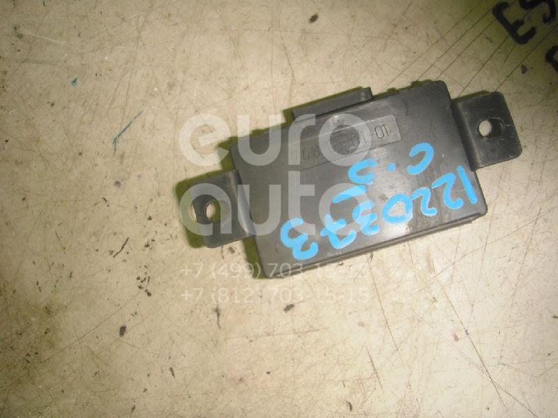 Блок электронный для Audi A6 [C5] 1997-2004;A3 (8L1) 1996-2003;A4 [B5] 1994-2000 - Фото №1