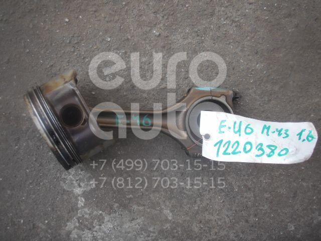 Поршень с шатуном для BMW 3-серия E46 1998-2005 - Фото №1