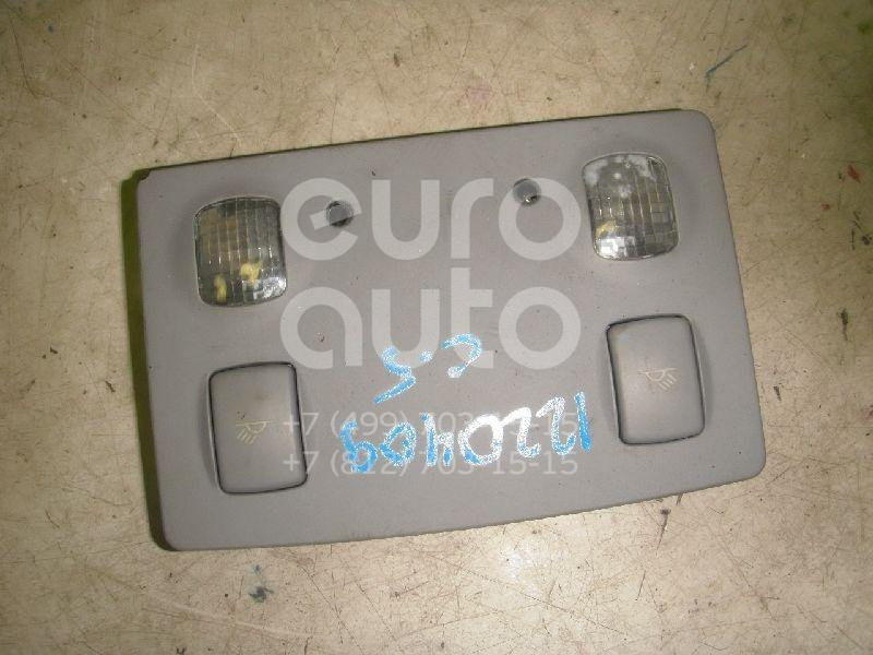 Плафон салонный для Audi A6 [C5] 1997-2004 - Фото №1