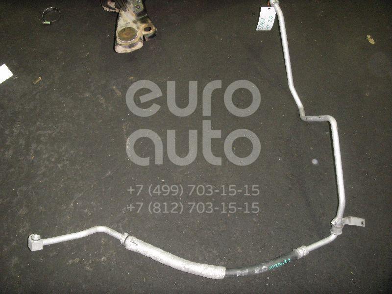 Трубка кондиционера для Nissan Primera P11E 1996-2002 - Фото №1