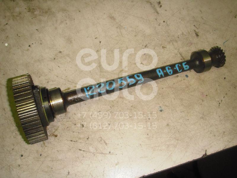 Вал масляного насоса для Audi A6 [C5] 1997-2004;A4 [B5] 1994-2000;Passat [B5] 1996-2000 - Фото №1
