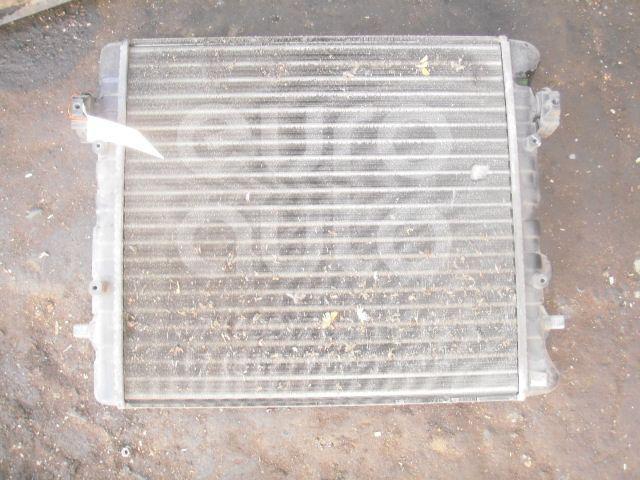 Радиатор основной для VW Golf IV/Bora 1997-2005 - Фото №1
