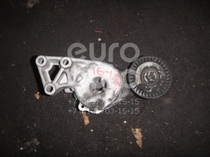 Натяжитель ремня для VW,Audi,Skoda,Seat Golf IV/Bora 1997-2005;A3 (8L1) 1996-2003;TT(8N) 1998-2006;Octavia (A4 1U-) 2000-2011;Toledo II 1999-2006;Octavia 1997-2000;Polo 1994-1999;New Beetle 1998-2010;Lupo 1998-2005;Sharan 1995-1999 - Фото №1