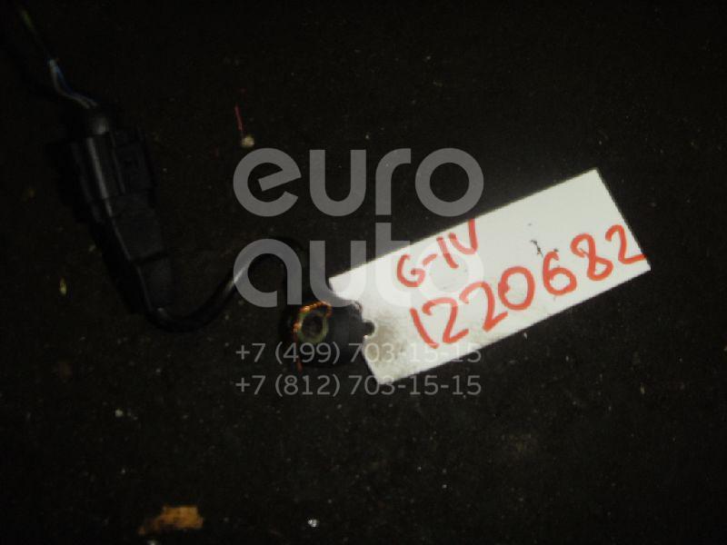 Датчик детонации для VW,Audi,Seat,Skoda Golf IV/Bora 1997-2005;A3 (8L1) 1996-2003;TT(8N) 1998-2006;Leon (1M1) 1999-2006;Toledo II 1999-2006;Octavia 1997-2000;Ibiza III 1999-2002;Cordoba 1999-2002 - Фото №1