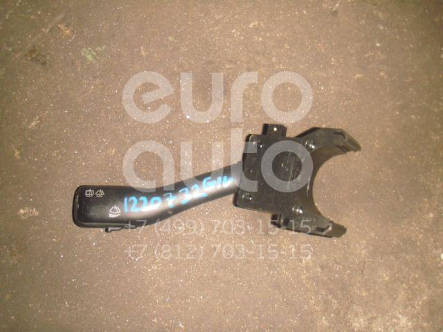Переключатель стеклоочистителей для VW Golf IV/Bora 1997-2005 - Фото №1