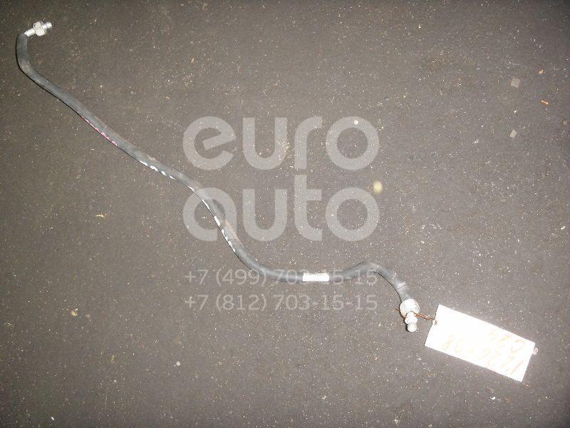 Трубка кондиционера для Nissan Serena C24 2000-2005 - Фото №1