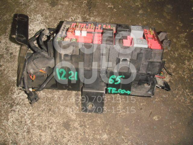 Блок предохранителей для Ford Transit [FA] 2000-2006 - Фото №1