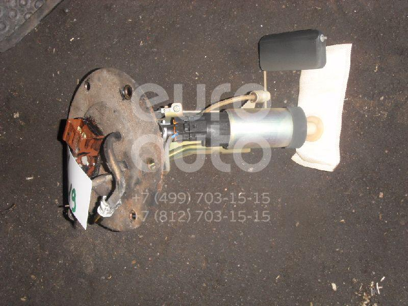 Насос топливный электрический для Honda CR-V 1996-2002 - Фото №1