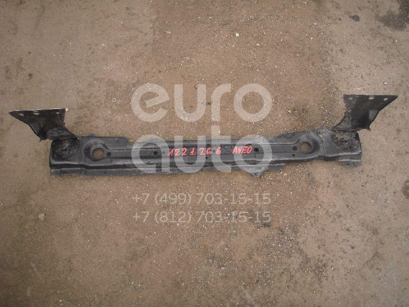 Балка подрадиаторная для Chevrolet Aveo (T200) 2003-2008;Aveo (T250) 2005-2011 - Фото №1