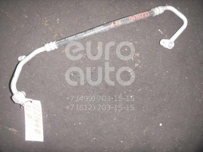 Трубка кондиционера для Suzuki Grand Vitara 1998-2005 - Фото №1