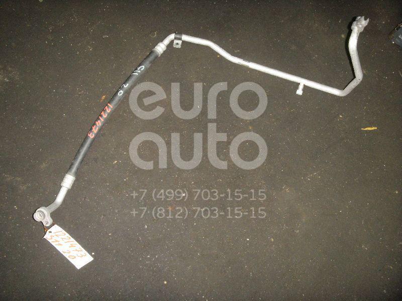 Трубка кондиционера для Subaru Forester (S11) 2002-2007 - Фото №1