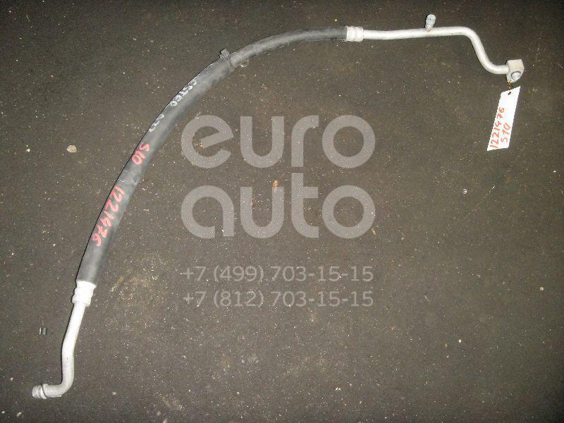 Трубка кондиционера для Subaru Forester (S10) 1997-2000 - Фото №1