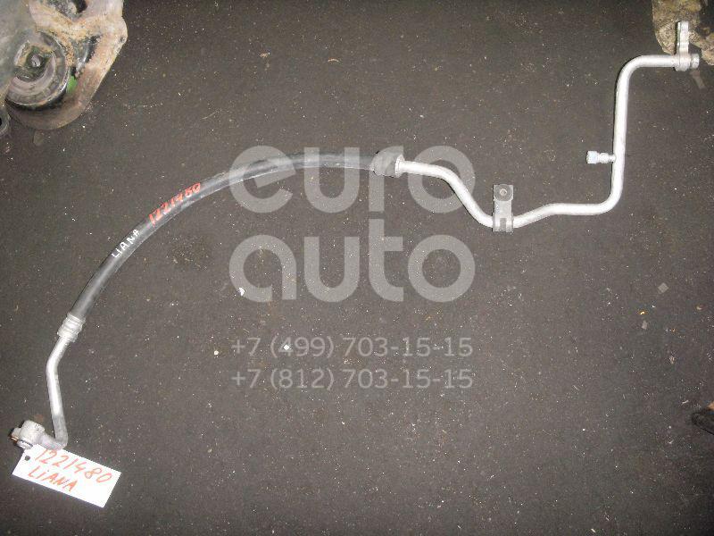 Трубка кондиционера для Suzuki Liana 2001-2007 - Фото №1