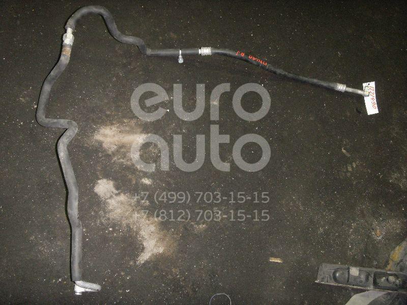 Трубка кондиционера для Mazda 323 (BJ) 1998-2003 - Фото №1