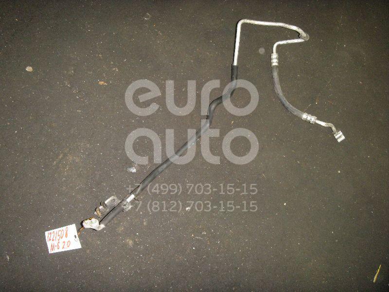 Трубка кондиционера для Mazda Mazda 6 (GG) 2002-2007 - Фото №1