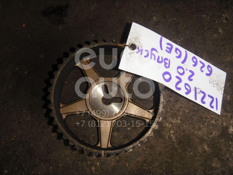 Шестерня (шкив) распредвала для Mazda 626 (GE) 1992-1997;MX-6 (GE6) 1991-1997 - Фото №1