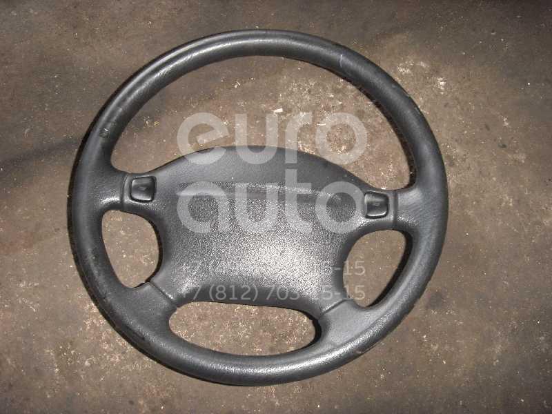 Рулевое колесо с AIR BAG для Mazda 626 (GE) 1992-1997 - Фото №1