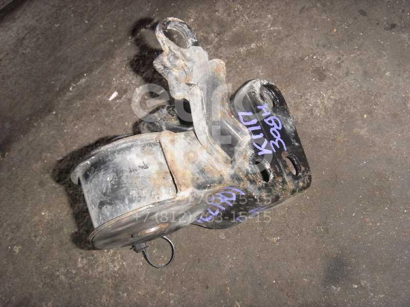 Опора КПП задняя для Mazda 626 (GE) 1992-1997 - Фото №1
