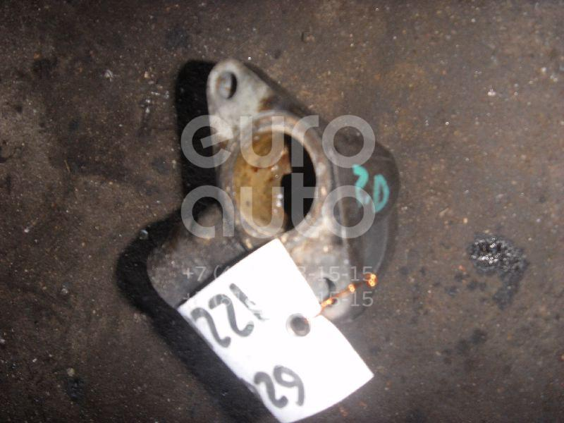 Корпус термостата для Mazda 626 (GE) 1992-1997;Premacy (CP) 1999-2004;626 (GF) 1997-2002;MPV II (LW) 1999-2006;323 (BJ) 1998-2003;MX-6 (GE6) 1991-1997 - Фото №1