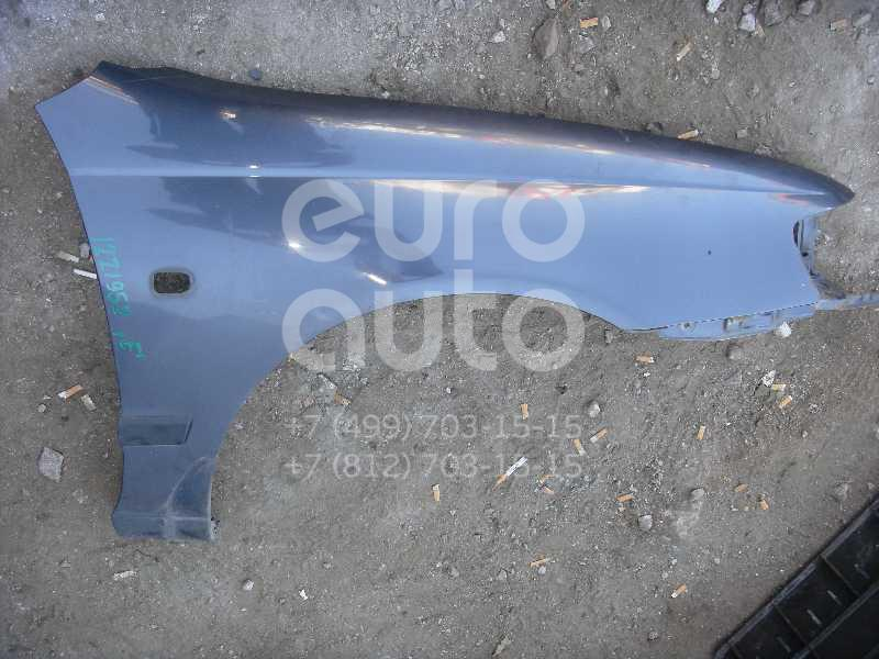 Крыло переднее правое для Toyota Carina E 1992-1997 - Фото №1