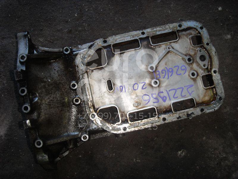 Поддон масляный двигателя для Mazda 626 (GE) 1992-1997 - Фото №1