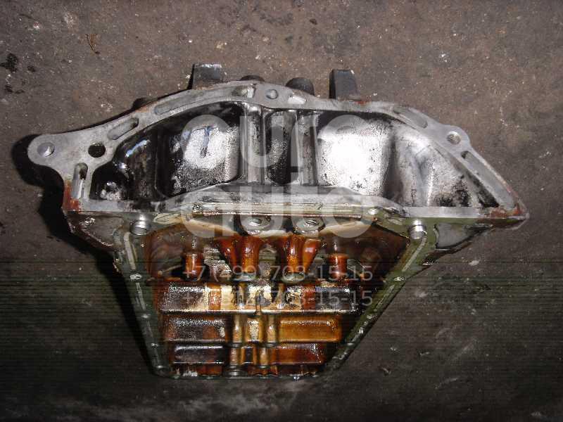 Поддон масляный двигателя для Mazda 626 (GE) 1992-1997;626 (GF) 1997-2002 - Фото №1
