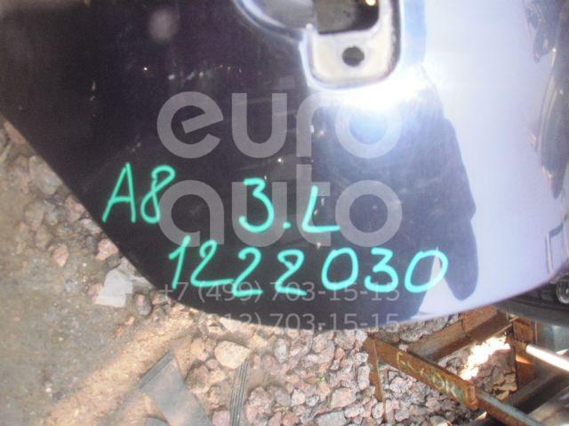 Дверь задняя левая для Audi A8 1994-1998 - Фото №1