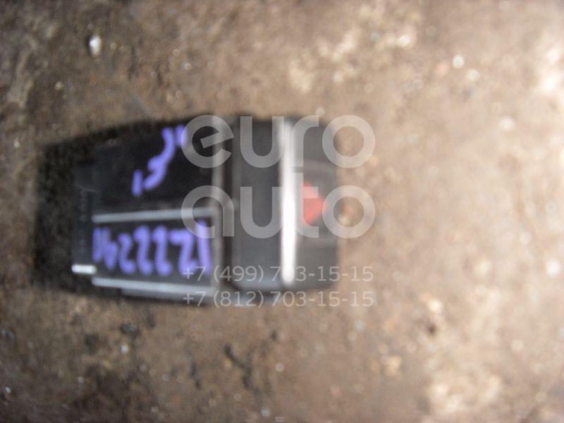 Кнопка аварийной сигнализации для Toyota Carina E 1992-1997 - Фото №1