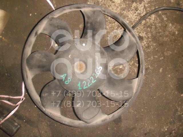 Моторчик вентилятора для Audi A8 1994-1998 - Фото №1