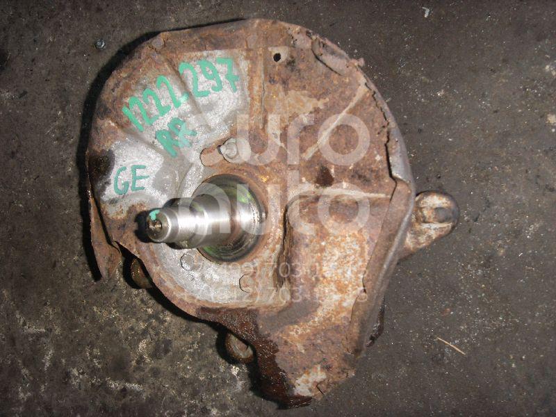 Кулак поворотный задний правый для Mazda 626 (GE) 1992-1997 - Фото №1
