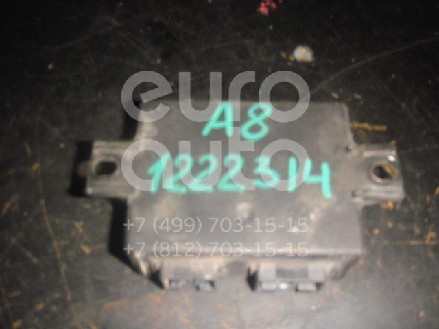 Блок управления парктроником для Audi A8 1994-1998;A3 (8L1) 1996-2003;A4 [B5] 1994-2000;A6 [C5] 1997-2004 - Фото №1