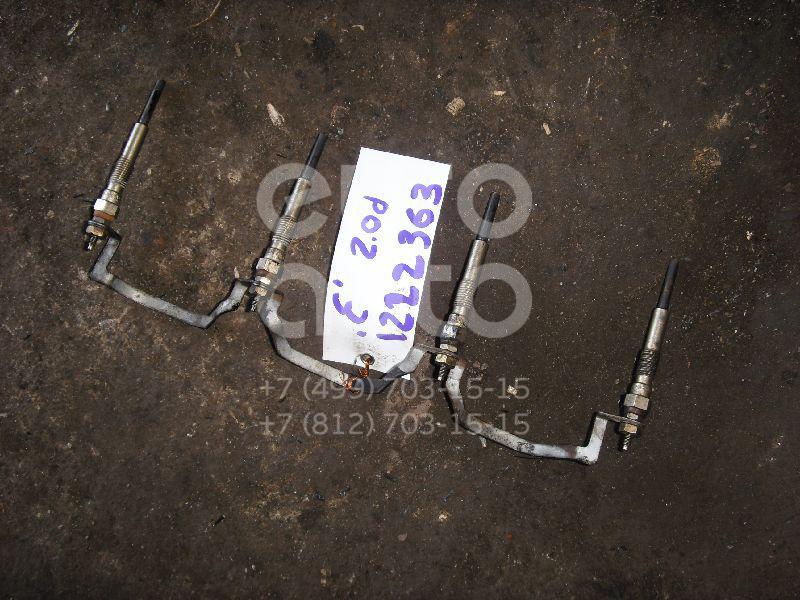 Свеча накаливания для Toyota Carina E 1992-1997 - Фото №1