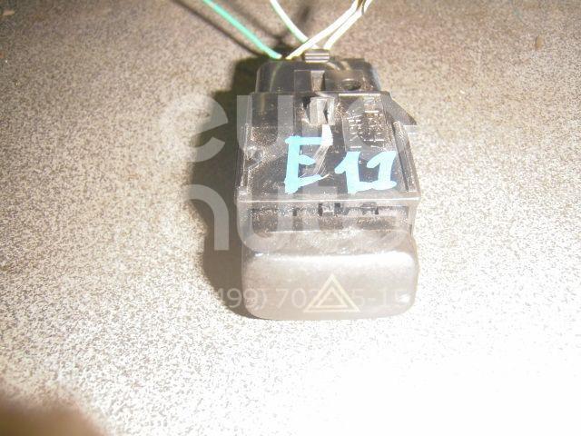 Кнопка аварийной сигнализации для Toyota Corolla E11 1997-2001 - Фото №1