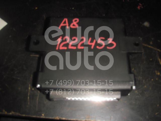 Блок электронный для Audi A8 [4D] 1994-1998;Allroad quattro 2000-2005;A6 [C5] 1997-2004;A8 [4D] 1999-2002 - Фото №1