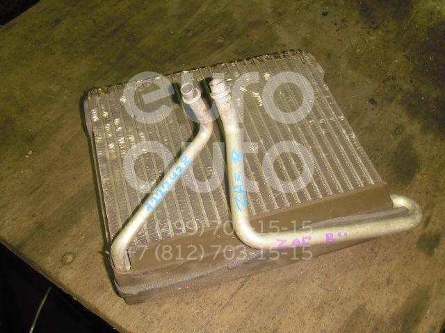 Испаритель кондиционера для Opel Zafira B 2005-2012 - Фото №1