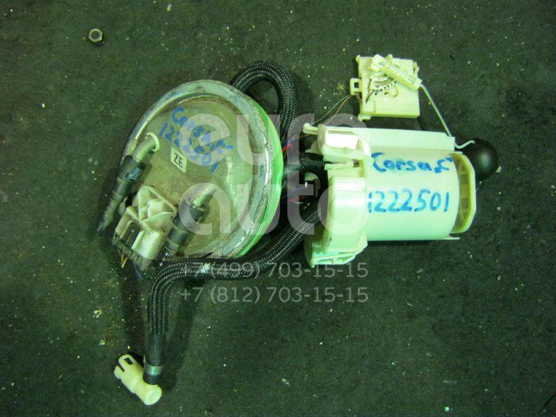 Насос топливный электрический для Opel Corsa C 2000-2006 - Фото №1