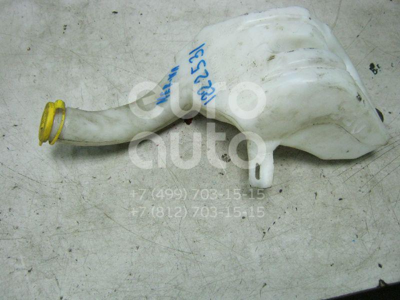 Бачок омывателя лобового стекла для Opel Meriva 2003-2010 - Фото №1