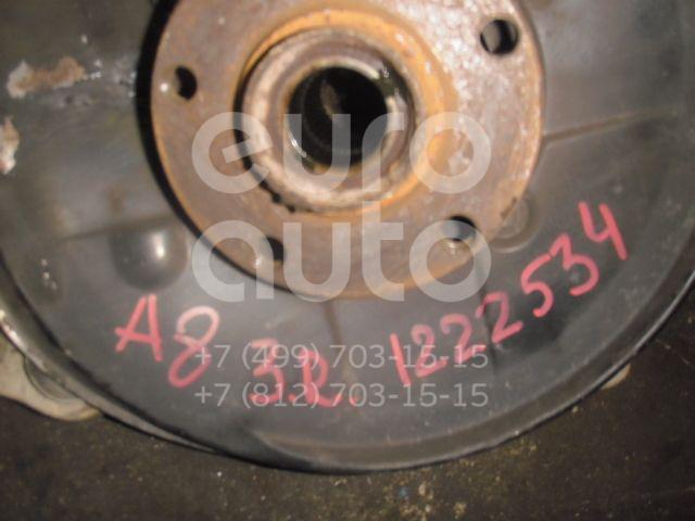 Кулак поворотный задний правый для Audi A8 1994-1998 - Фото №1