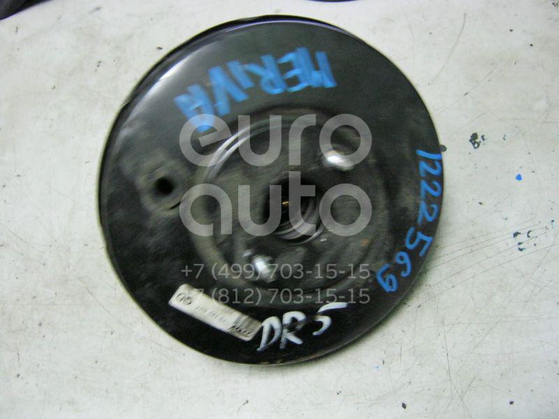 Усилитель тормозов вакуумный для Opel Meriva 2003-2010 - Фото №1
