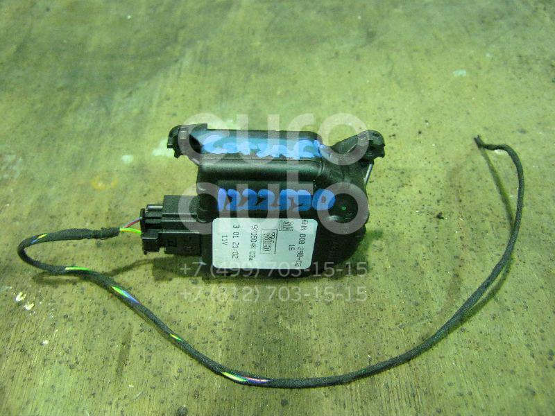 Моторчик заслонки отопителя для Opel Corsa C 2000-2006 - Фото №1