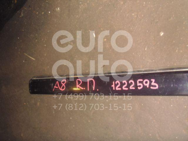 Молдинг передней правой двери для Audi A8 1994-1998 - Фото №1