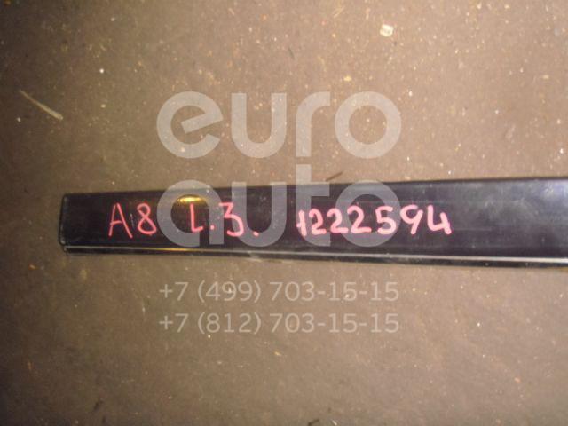 Молдинг задней левой двери для Audi A8 [4D] 1994-1998 - Фото №1