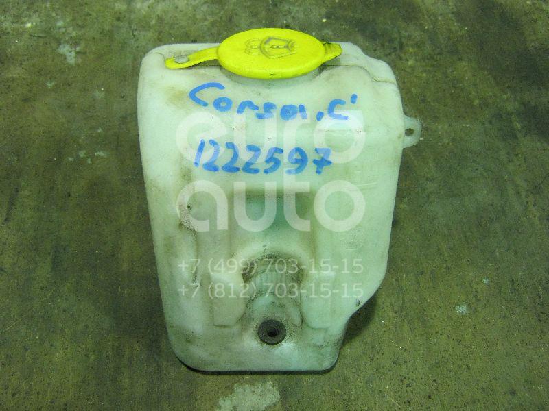 Бачок омывателя лобового стекла для Opel Corsa C 2000-2006 - Фото №1