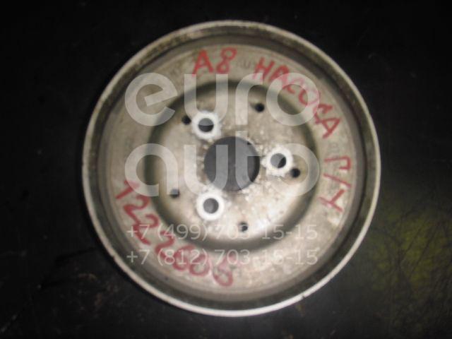 Шкив насоса гидроусилителя для Audi A8 1994-1998;A4 [B5] 1994-2000;A6 [C4] 1994-1997;A6 [C5] 1997-2004 - Фото №1