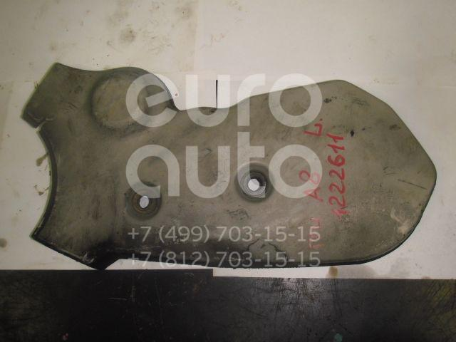 Кожух ремня ГРМ для Audi A8 [4D] 1994-1998;100 [C4] 1991-1994;A6 [C4] 1994-1997;V8 1988-1994 - Фото №1