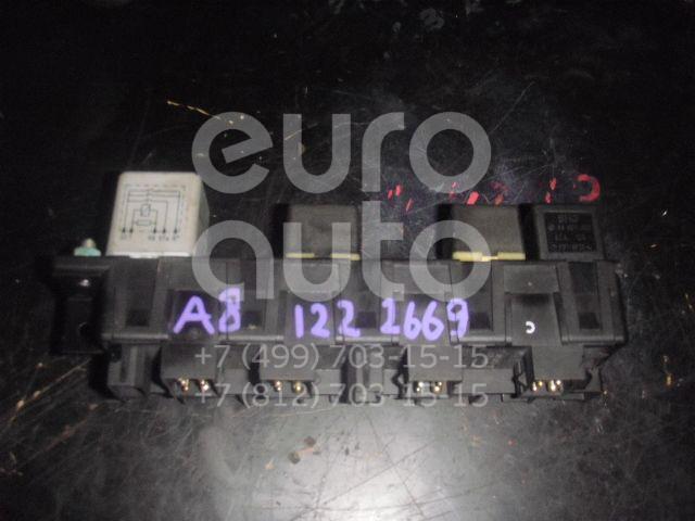 Блок реле для Audi A8 1994-1998 - Фото №1