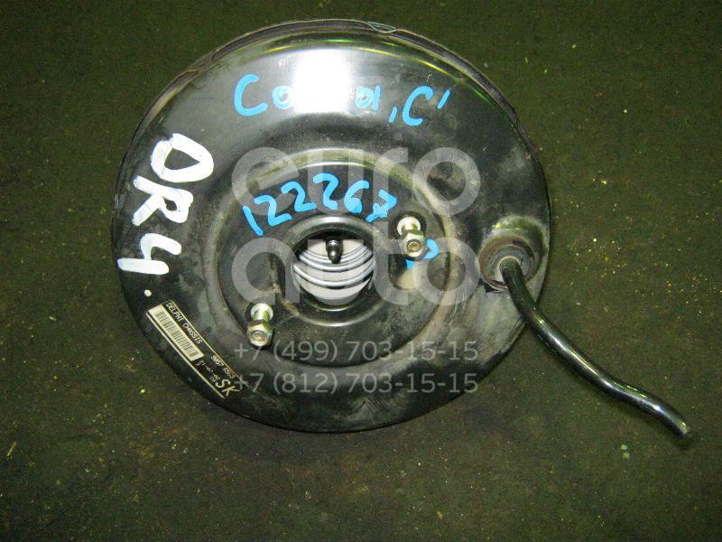 Усилитель тормозов вакуумный для Opel Corsa C 2000-2006 - Фото №1