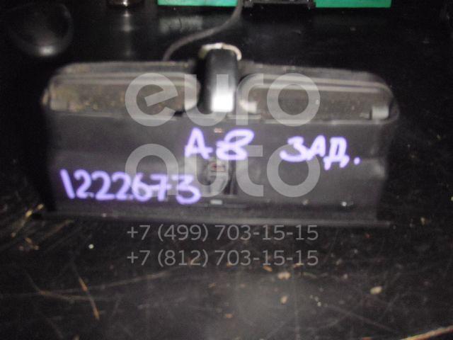 Дефлектор воздушный для Audi A8 1994-1998 - Фото №1