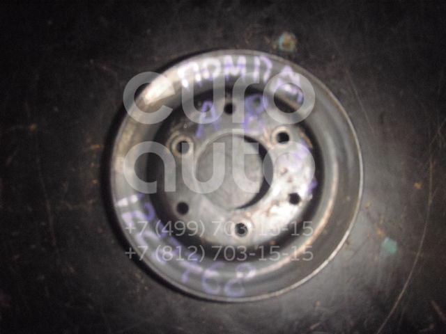 Шкив водяного насоса (помпы) для Audi A8 1994-1998 - Фото №1
